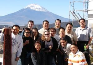 2006 Japan Trip Mt. Fuji