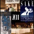 We survived the JOY OF SAKE 2011!  However, try as we might we did not get to sample all of the 326 different sake that night.  Truth be told...