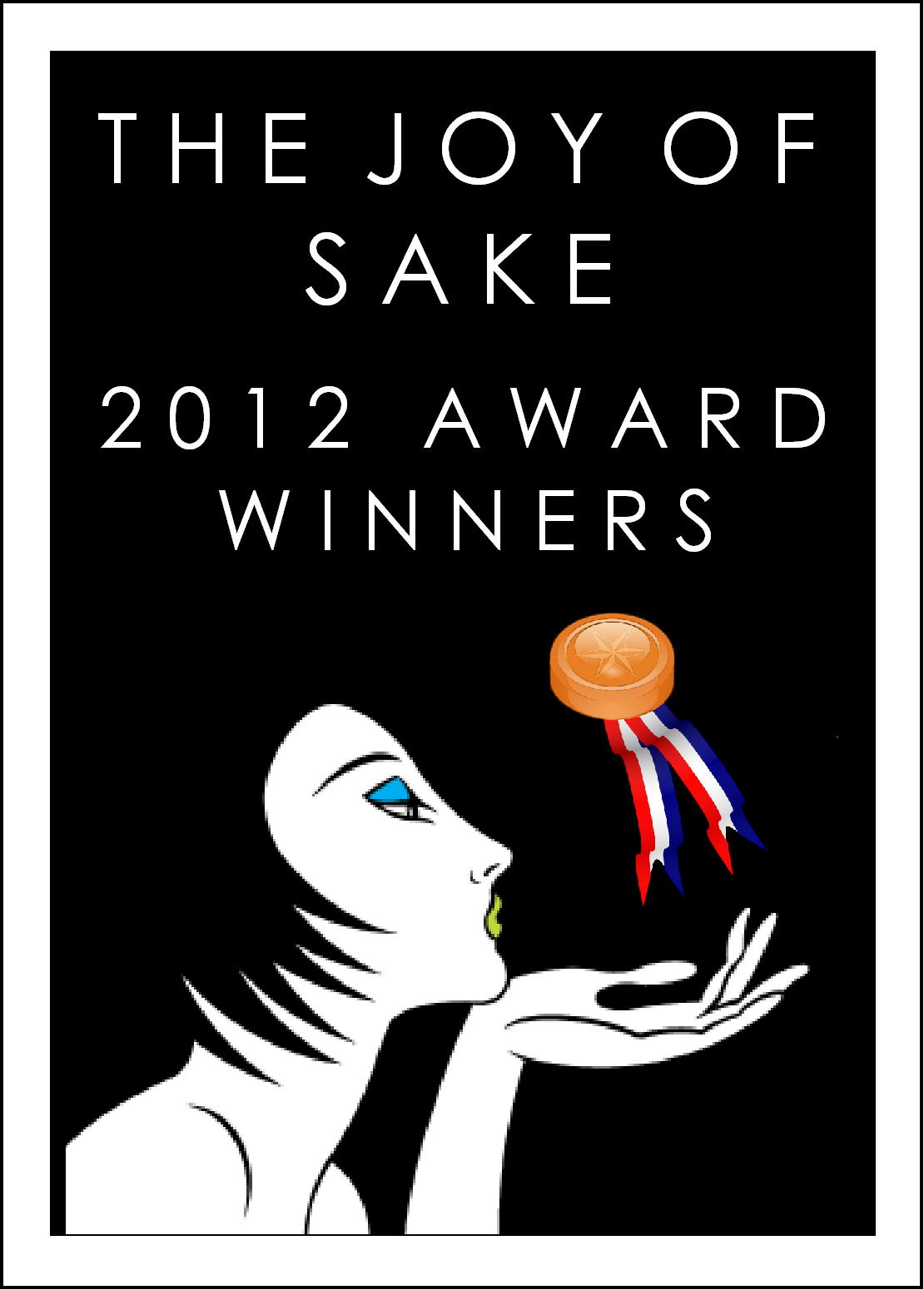 Joy of Sake 2012 Award Winners Sake Tasting