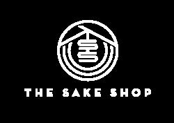 The Sake Shop Logo